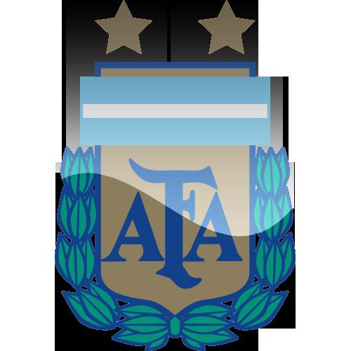 Argentina logo clipart