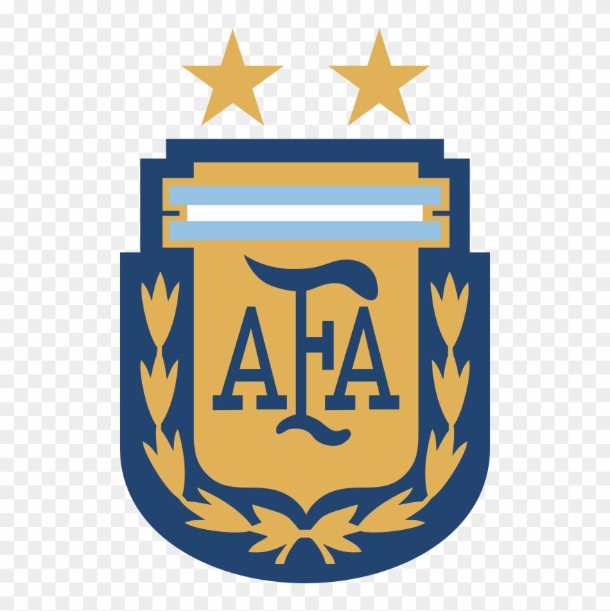 Argentina logo clipart vector transparent Argentina National Football Team Logo , Png Download - Argentina ... vector transparent
