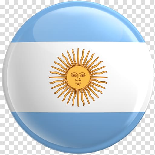 Argentina logo clipart png stock Flag of Argentina Logo Sun of May, Flag transparent background PNG ... png stock