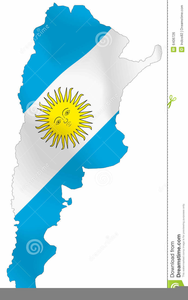 Argentina map clipart clip transparent stock Argentina Map Clipart | Free Images at Clker.com - vector clip art ... clip transparent stock