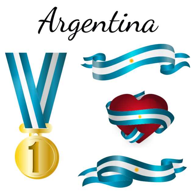 Argentina money clipart transparent Argentina Flag, Argentina, Flag, Country PNG and Vector for Free ... transparent