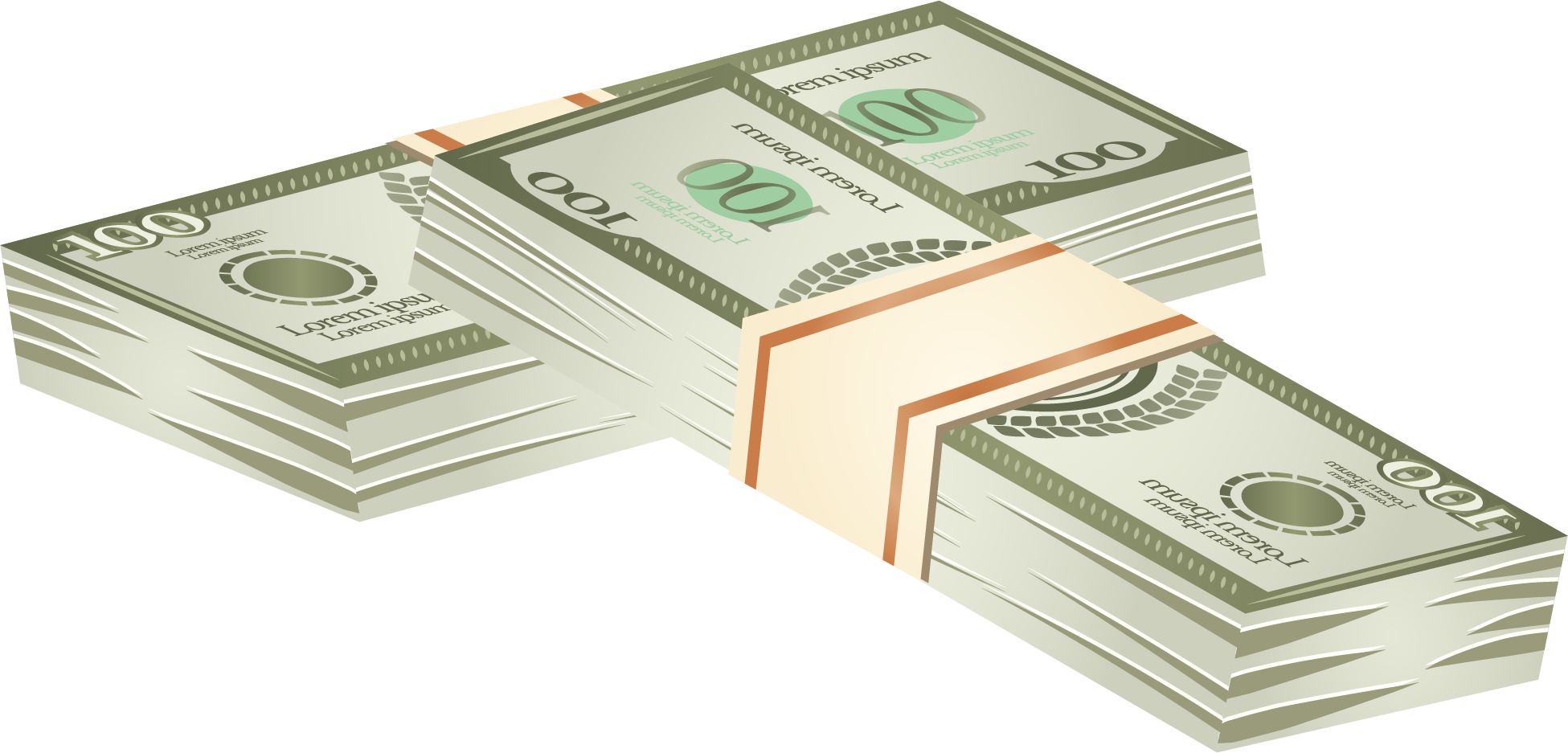 Clipart money png