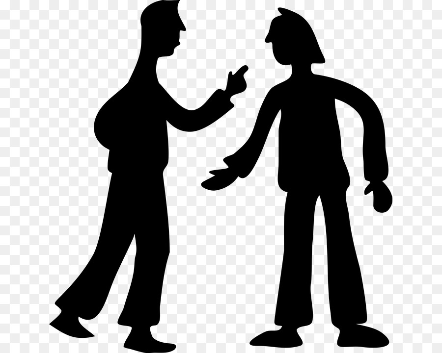 Argument clipart image free library Man Cartoon png download - 699*720 - Free Transparent Argument png ... image free library