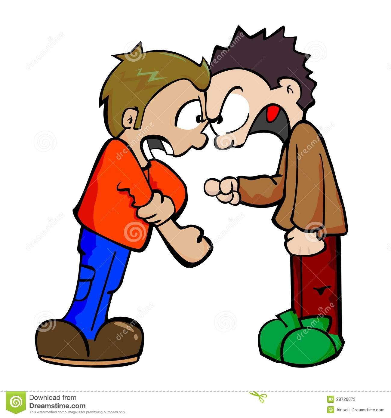 Enemies fighting clipart jpg library library Collection of Argument clipart | Free download best Argument clipart ... jpg library library