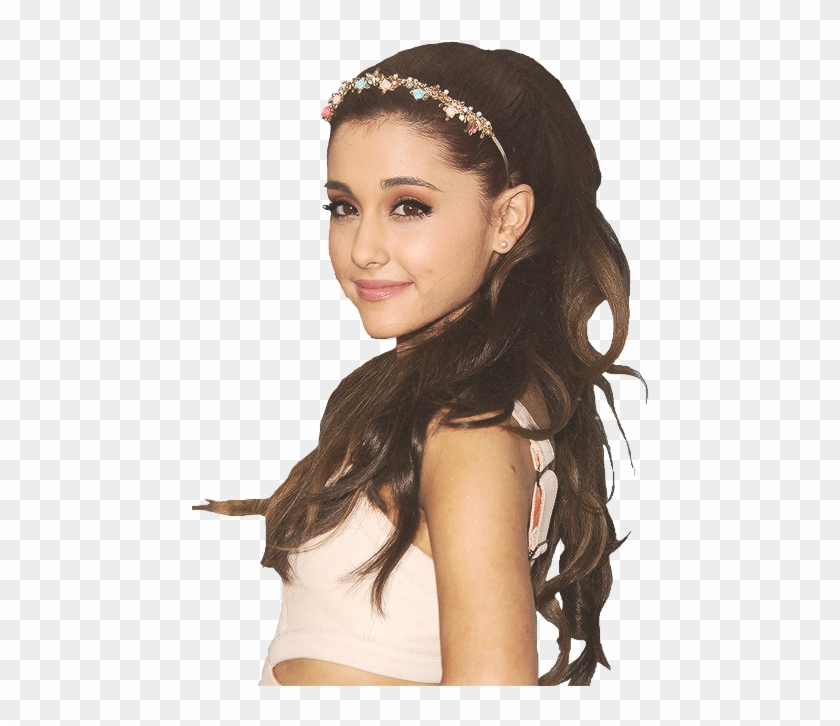 Ariana grande clipart graphic free library Ariana Grande Clipart Feather - Ariana Grande Image Transparent, HD ... graphic free library