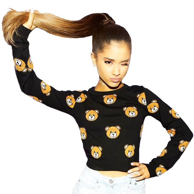 Ariana grande clipart clip library stock Download Ariana Grande PNG Clipart For Designing Projects - Free ... clip library stock