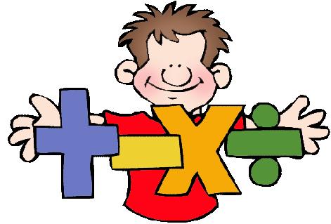 Algebra symbols clipart clipart freeuse Math Symbols Images | Clipart Panda - Free Clipart Images clipart freeuse