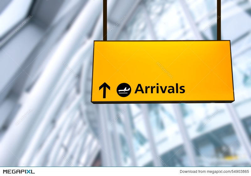 Arival departure screen clipart picture black and white Check In, Airport Departure & Arrival Information Board Sign Stock ... picture black and white
