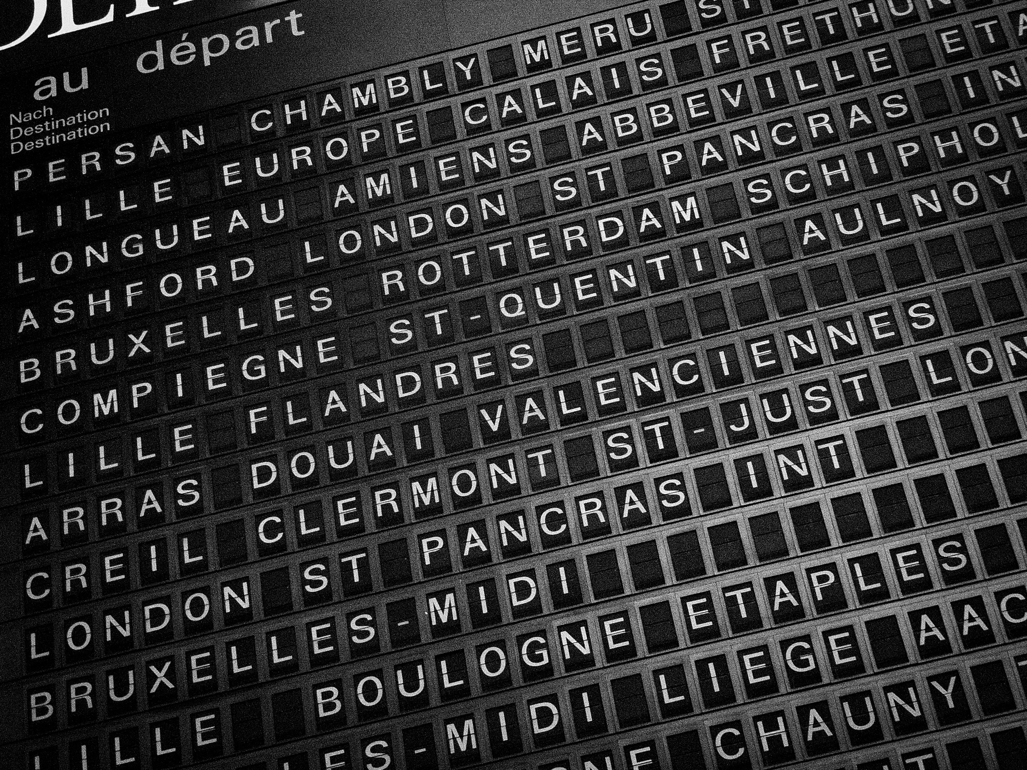 Arival departure screen clipart graphic freeuse Arrival and Departure on airport information board image - Free ... graphic freeuse