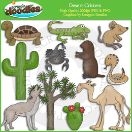 Arizona desert critters clipart clip art freeuse library Desert Animals Clipart (99+ images in Collection) Page 2 clip art freeuse library