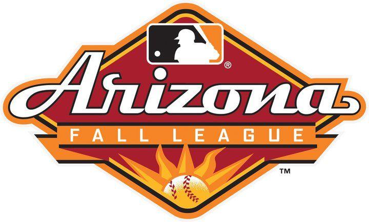 Arizona fall league clipart banner black and white library Arizona Fall League Logo | Sports Logos | Major league baseball ... banner black and white library