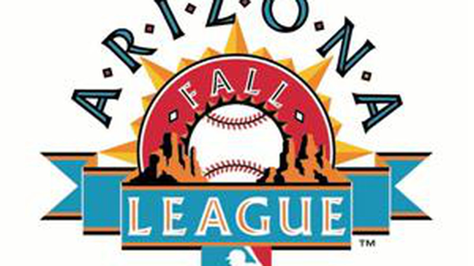 Arizona fall league clipart graphic black and white The Future Is Now: Arizona Fall League Rising Stars Showcase Preview ... graphic black and white