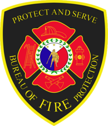 Arizona regional fire academy clipart picture library download Bureau of Fire Protection | Revolvy picture library download