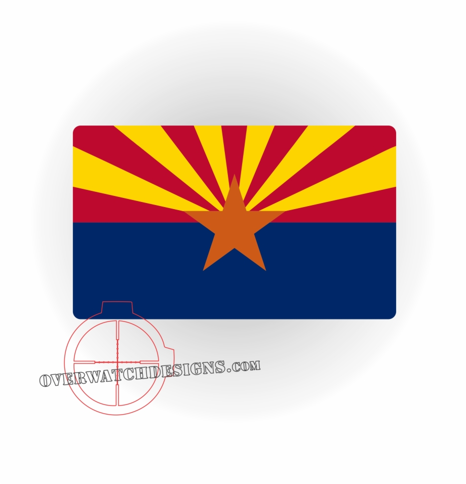 Arizona sign clipart clip transparent stock Az Flag - Welcome To Arizona Sign Free PNG Images & Clipart Download ... clip transparent stock