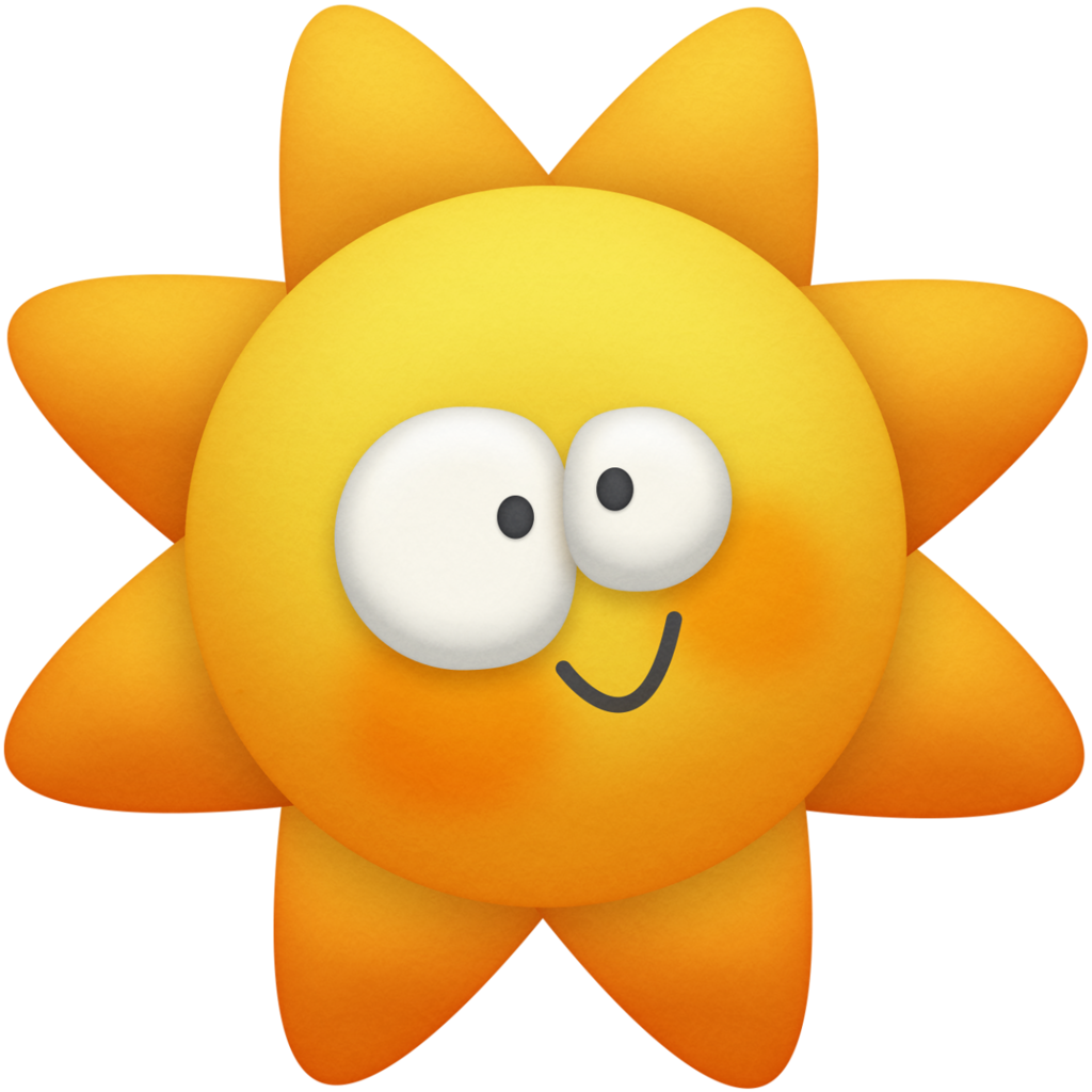 Carson dellosa sun clipart picture library Sun_Happy.png | Pinterest | Clip art, Scrapbook and Cutting files picture library