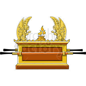 Ark of covenant clipart banner royalty free ark of the covenant clipart. Royalty-free clipart # 409255 banner royalty free