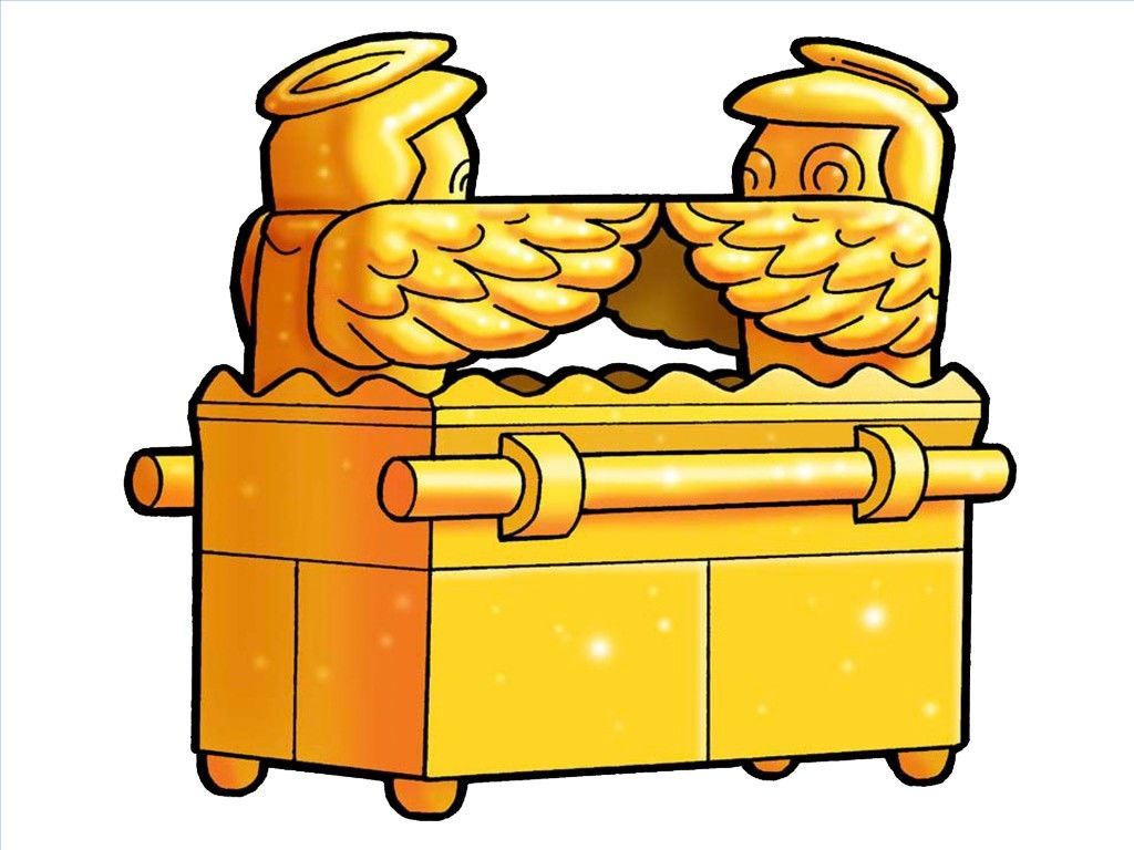 Ark of the covenant free clipart commercial use vector black and white library FreeBibleimages :: Bible clip art: Objects :: Objects you can use to ... vector black and white library