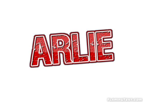Arlie clipart