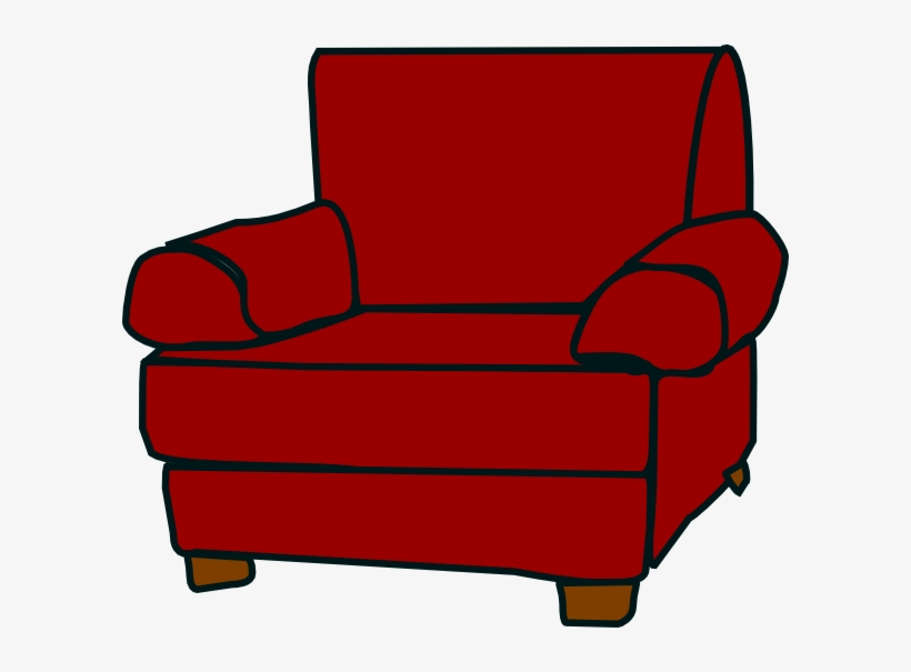 Arm chair clipart clipart library download Chair Clipart Arm Chair - Armchair Clipart Png Transparent PNG ... clipart library download