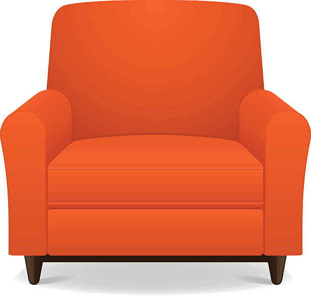 Arm chair clipart png freeuse library Armchair clipart 1 » Clipart Station png freeuse library