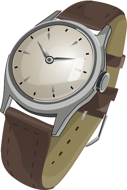 Arm watch clipart png
