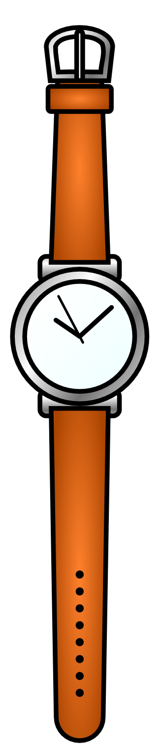 Watch for children clipart vector royalty free Watches Clipart Group with 46+ items vector royalty free