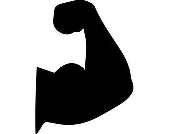 Arm work out clipart clipart freeuse download Bicep clipart arm workout, Bicep arm workout Transparent FREE for ... clipart freeuse download