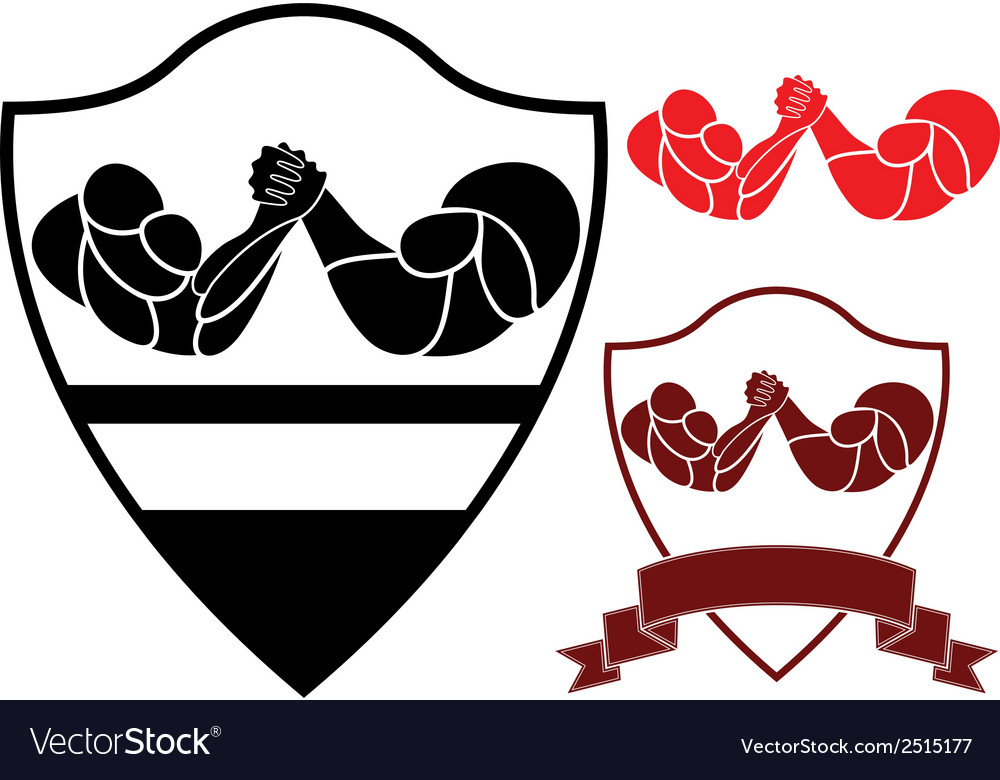 Arm wrestling clipart graphic royalty free stock Arm wrestling graphic royalty free stock