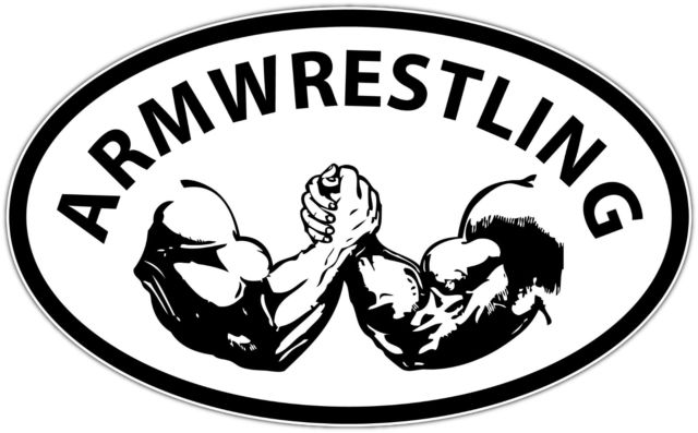 Arm wrestling logo clipart royalty free Arm Wrestling Drawing at PaintingValley.com | Explore collection of ... royalty free