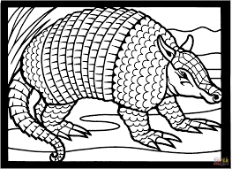 Armadillo clipart black and white vector freeuse library Image result for armadillo black and white clipart | Armadillo Love ... vector freeuse library