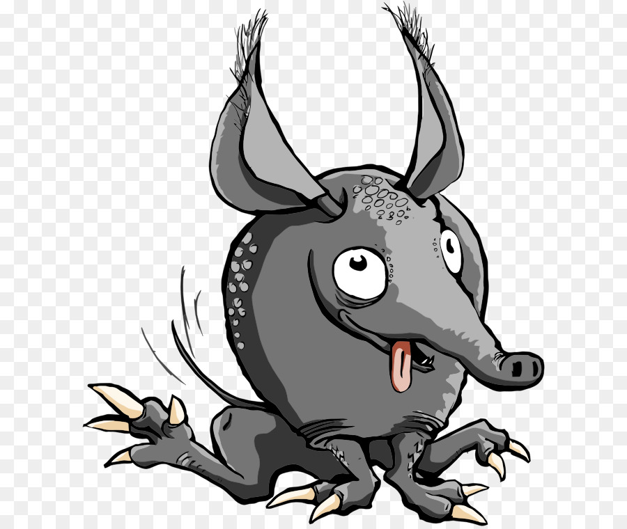 Armadillo clipart png picture freeuse Rabbit Cartoon png download - 664*756 - Free Transparent Armadillo ... picture freeuse