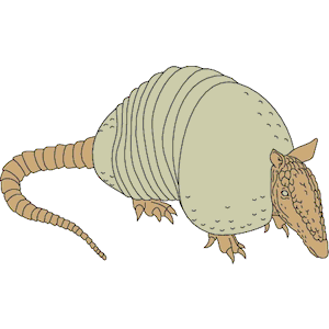 Armadillo clipart png clipart freeuse library Armadillo clipart, cliparts of Armadillo free download (wmf, eps ... clipart freeuse library