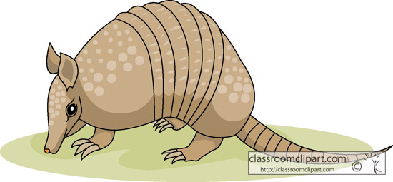 Armadillo images clipart clip art freeuse stock Armadillo Clipart | Clipart Panda - Free Clipart Images clip art freeuse stock