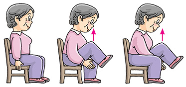 Library of armchair exercises picture library download png ...