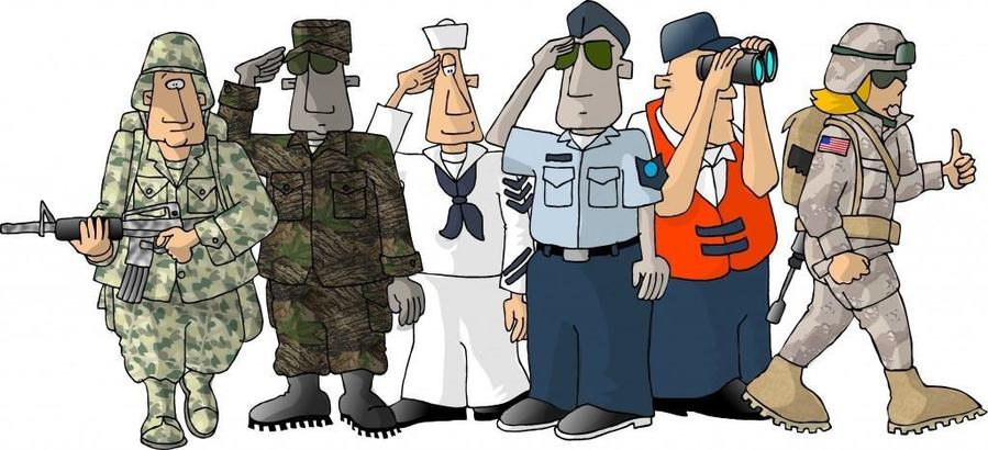 Armed forces clipart free banner freeuse stock Download us military clip art clipart United States of America ... banner freeuse stock
