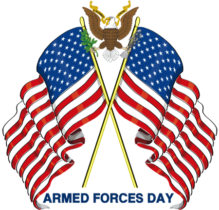 Armed forces day 2016 clipart jpg free armed forces day edmond – The RED Team Blog jpg free