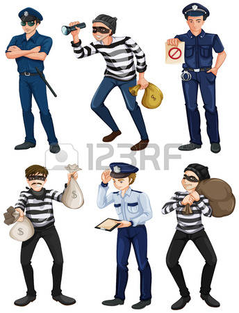 Armed robber background clipart svg free library 801 Armed Robber Cliparts, Stock Vector And Royalty Free Armed ... svg free library
