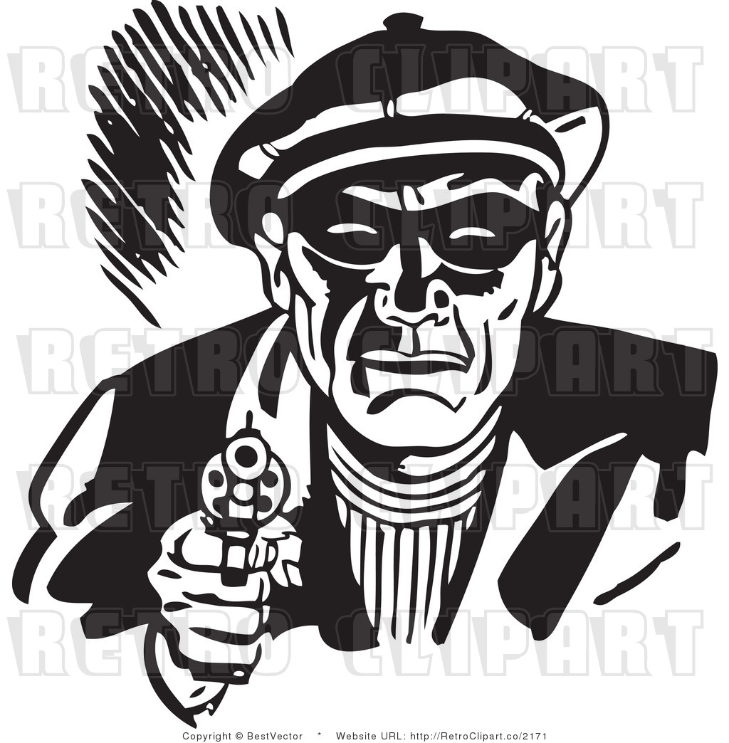 Armed robber background clipart banner Armed robber background clipart - ClipartFest banner