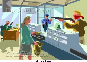 Armed robber background clipart picture Clip Art Bank Robbery Clipart - Clipart Kid picture