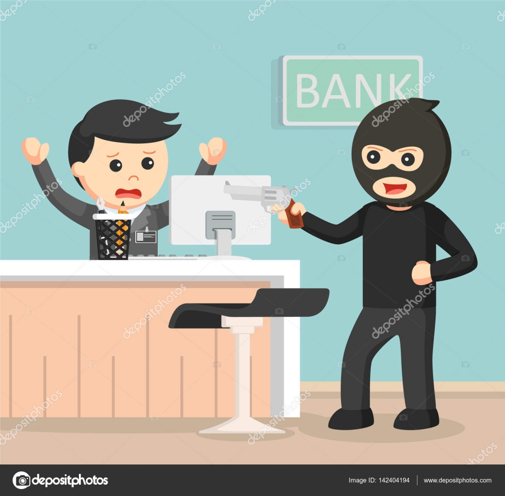 Armed robber clipart svg black and white library Collection of 14 free Robber clipart robbery bamboo clipart sign ... svg black and white library