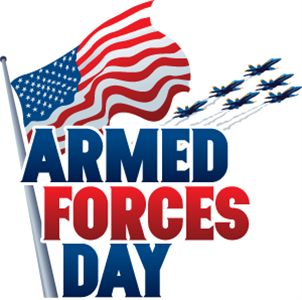Armed services clipart image free download Armed forces day clipart 2 » Clipart Station image free download