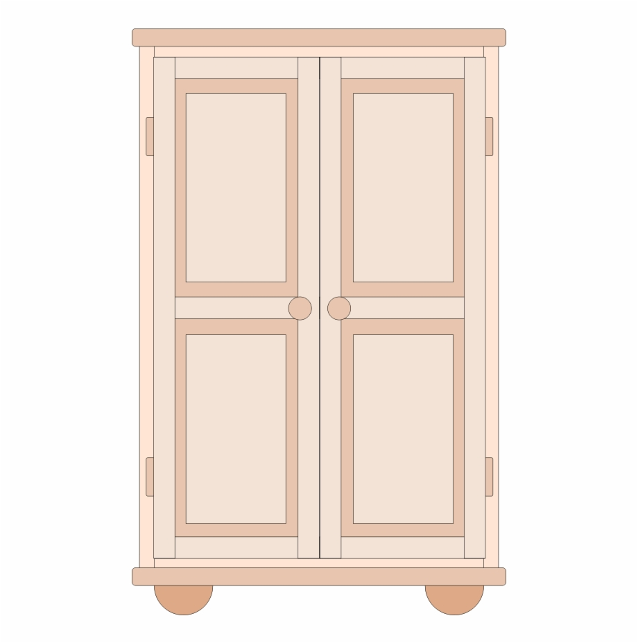 Armoire cabinet clipart banner transparent download Cupboard Armoires Wardrobes Clip Art Cliparts - Cupboard Free PNG ... banner transparent download