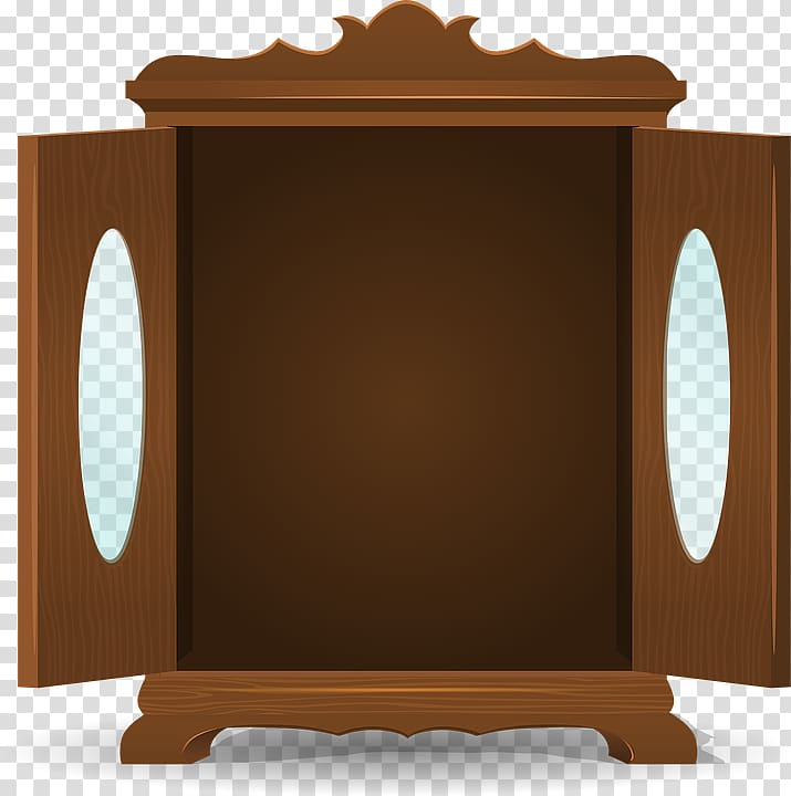 Armoire cabinet clipart banner freeuse Pantry Wardrobe Cupboard , Cupboard transparent background PNG ... banner freeuse