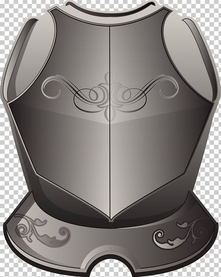 Armor plate clipart
