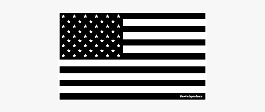 Army american flag clipart vector stock 3 Inch X 5 Inch Black And White American Flag Sticker - Us Army Flag ... vector stock