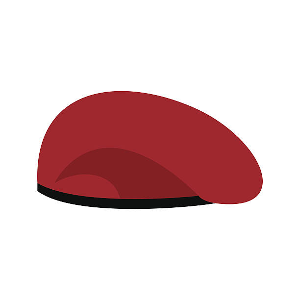Army beret clipart image freeuse stock Beret Clipart Group with 50+ items image freeuse stock