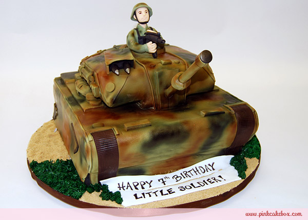 Army cake clipart png black and white library Free Military Tank Clipart army birthday, Download Free Clip Art on ... png black and white library