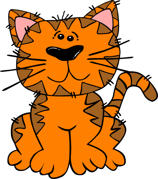 Cat pictures clipart svg royalty free download Warrior Cat Clipart at GetDrawings.com | Free for personal use ... svg royalty free download