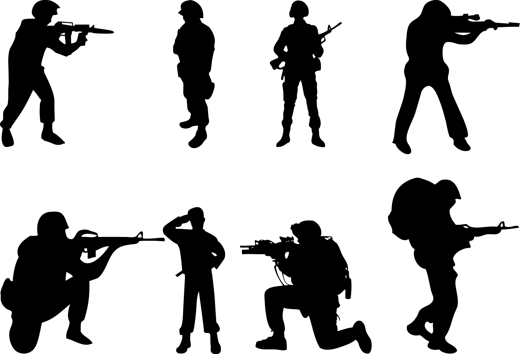 Army clipart outline picture free Free Army Clipart, Download Free Clip Art, Free Clip Art on Clipart ... picture free