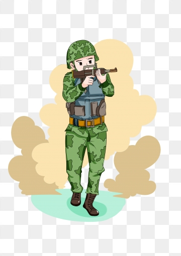 Images png format clip. Free army clipart